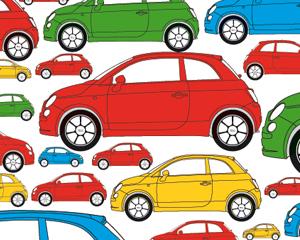 CAR2GO (2008-2009)