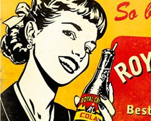 RC Cola Merchandise (2008-2010)